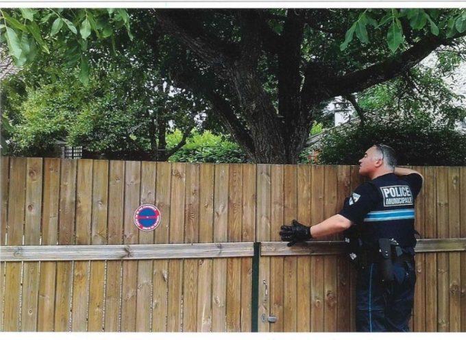 La police municipale de Cazères reconduit l'Opération Tranquillité Vacances