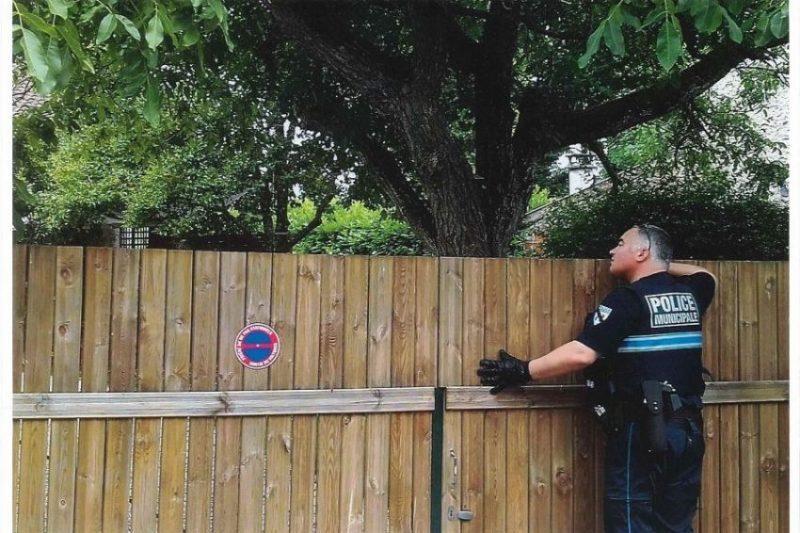 Les habitations vides font l'objet d'une surveillance particulière