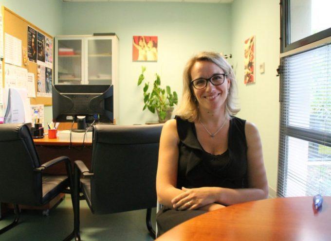 A la rencontre de Céline Schulz, la directrice de l'E.M.E.A.
