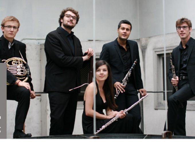 Saint-Gaudens : Concert dans le cadre du festival du Comminges