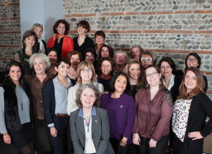 Les Femmes Chefs d'Entreprise ont fêté le « FCE DAY »