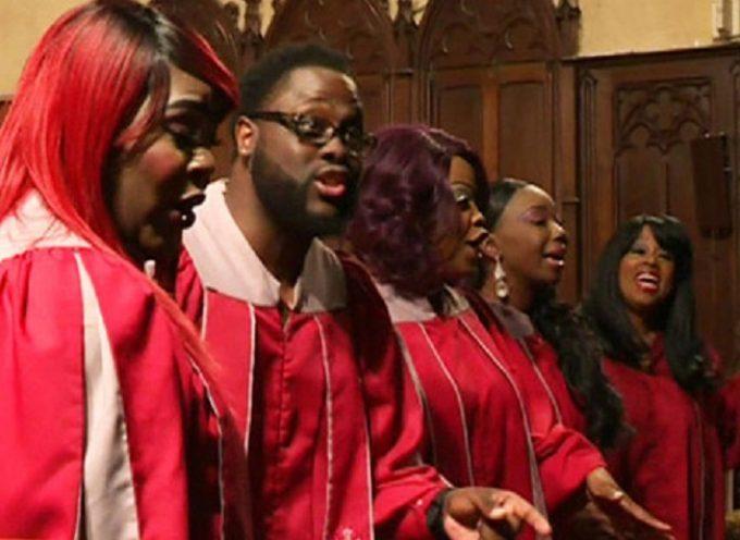 Saint-Gaudens : Concert the Glory Gospel à la collégiale