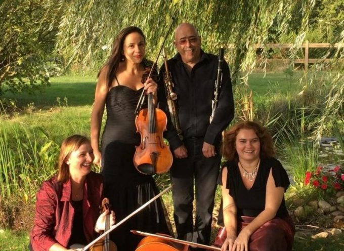 Concert de tango argentin à Rieumes