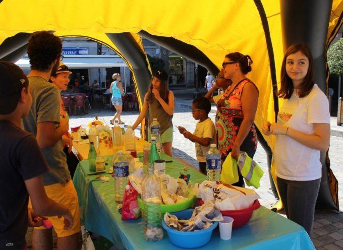 Saint-Gaudens : Les petits débrouillards font leur science