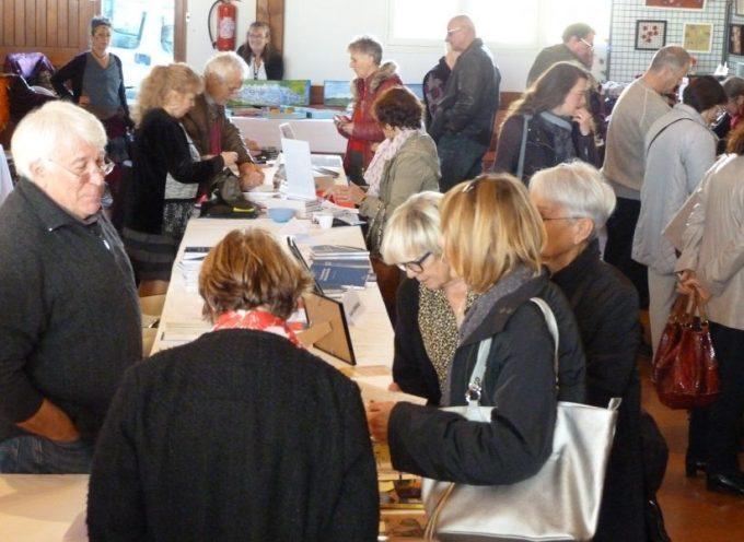 Salon du livre Commingeois de Ciadoux