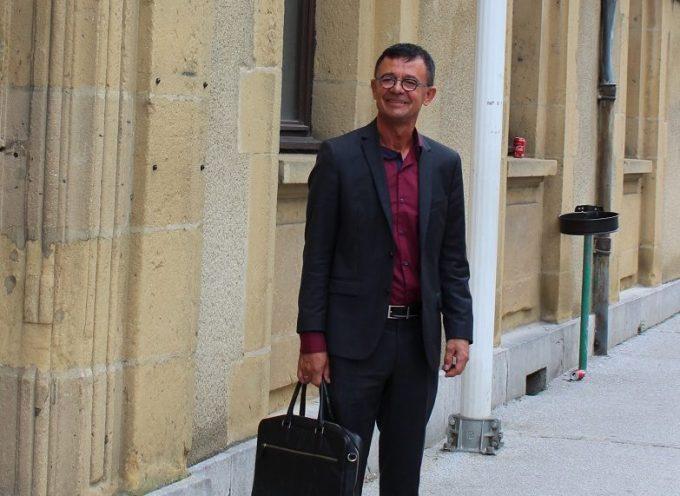 Joël Aviragnet réagit sur la carte scolaire et sur la désertification médicale