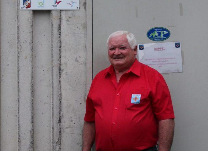 Claude Attard : 45 ans de bons et loyaux services