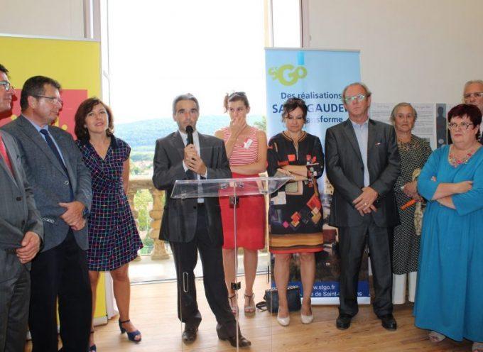 Inauguration du Musée des « Arts et Figures des Pyrénées Centrales  »