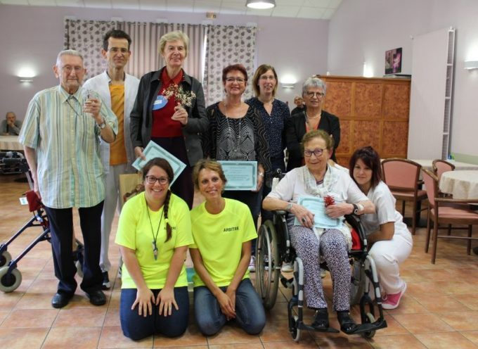 Saint-Gaudens : Les Ensolympiades à l'Ensoleillade