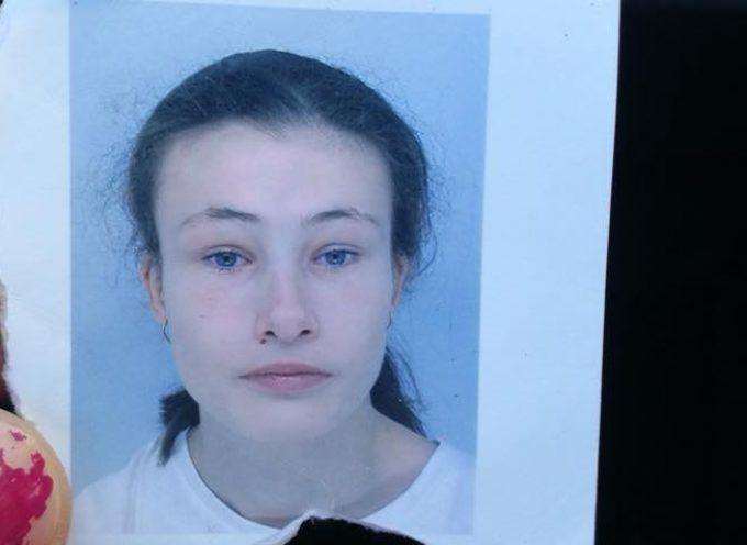 Manon a été retrouvée indemne dimanche soir