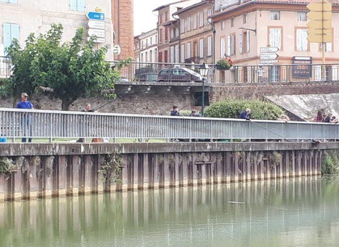 Montesquieu : Une belle participation au concours de pêche de la Saint-Victor