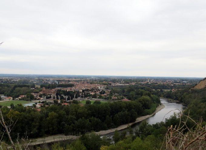 Volvestre : Nettoyons les berges de la Garonne
