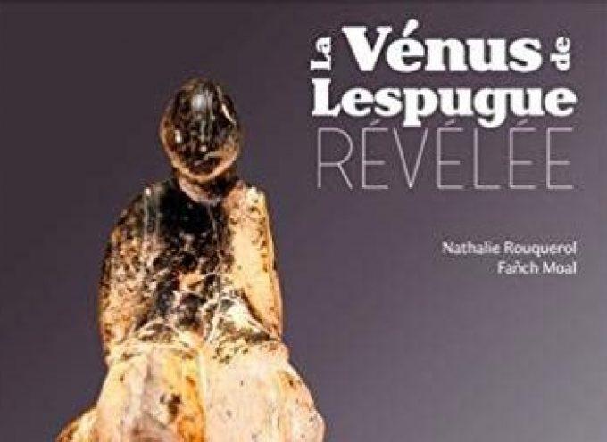 Conférence autour de la Vénus de Lespugue à Saint-Gaudens