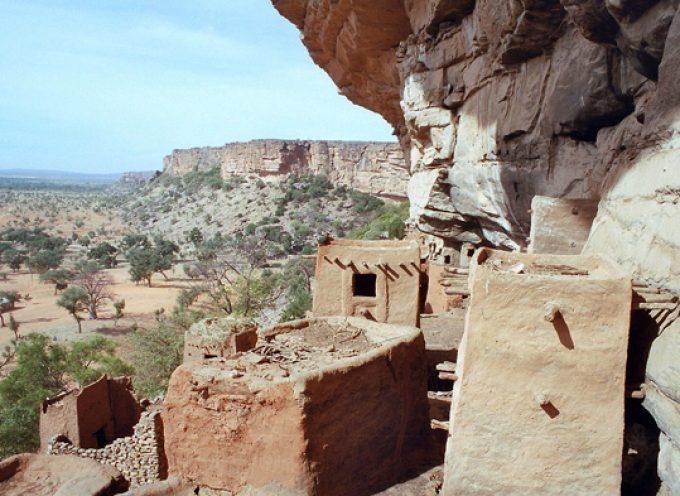 Pupenvol reprend du service à Carbonne: Voyage en pays Dogon