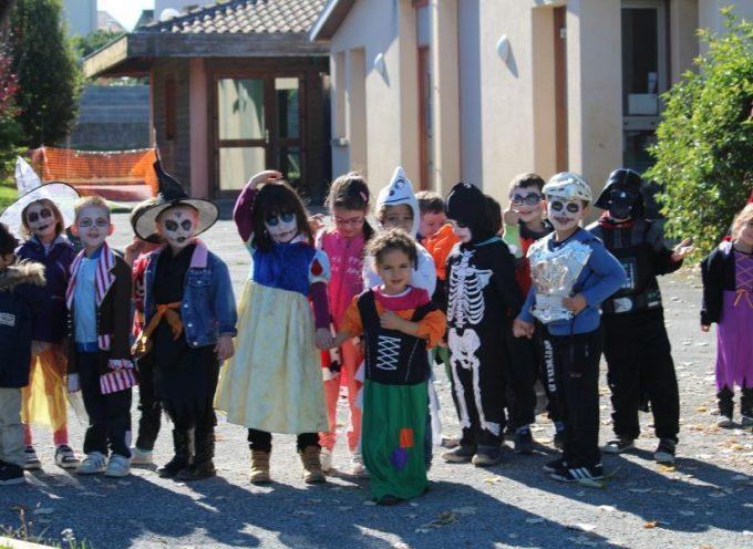 Vacances pour l'Ilôt z'enfants de Saint-Gaudens
