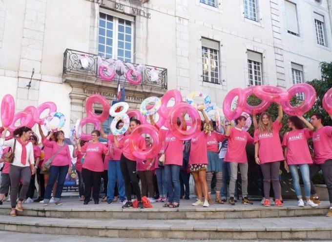 Octobre rose : Pour que le cancer ne soit plus une fatalité