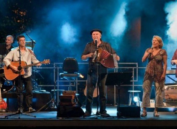 Saint-Gaudens : Nadau en concert