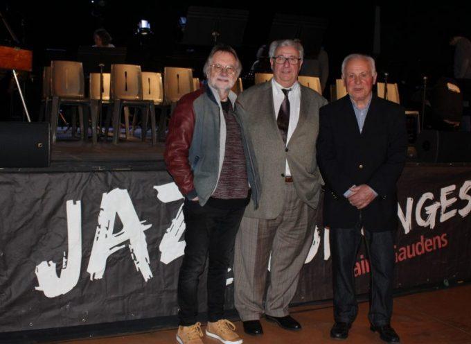 Jazz en Comminges 2020 se fera au centre ville