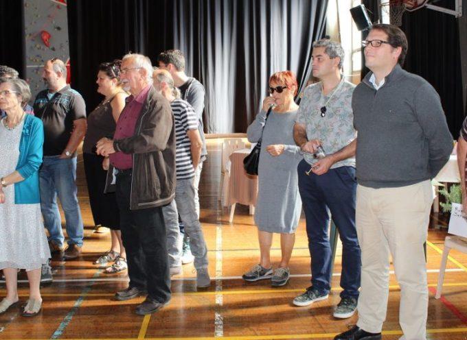 Salon du champignon à saint-Gaudens : constat de sécheresse