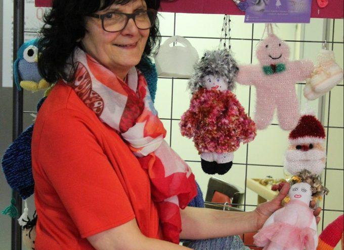 Montréjeau : « Frimousse » la poupée qui vaccine