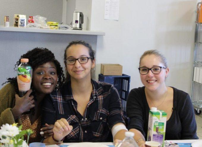 Saint-Gaudens : Collecte de sang au Belvédère