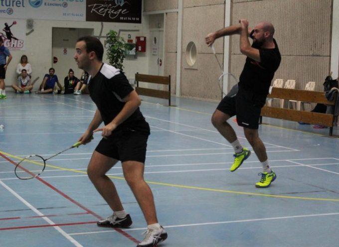 Saint-Gaudens : 11ème tournoi de badminton et un succès croissant