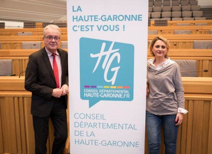 Canton de Cazères : Subventions du Conseil Départemental
