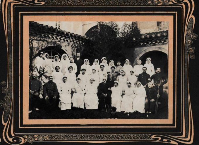 """Exposition """"les femmes dans la Grande Guerre"""" à Cazères"""