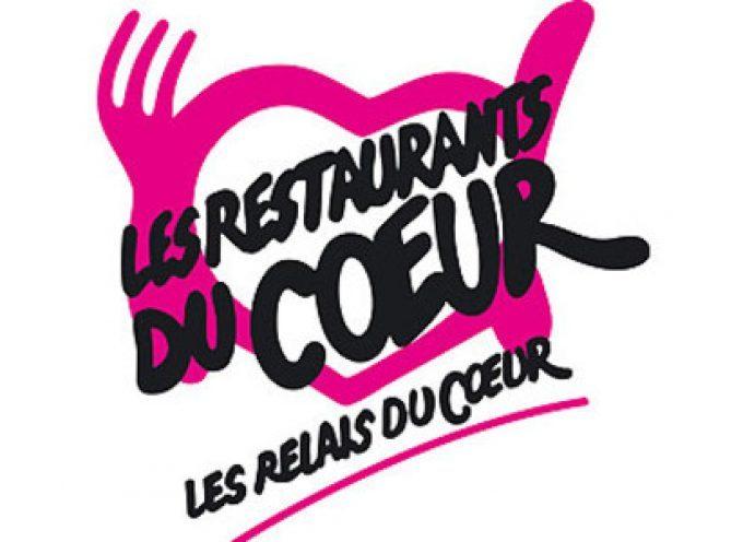 Restos du Cœur : inscriptions pour la campagne hiver 2018/2019