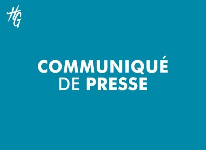 Coronavirus Covid-19 : Le Conseil départemental distribue des kits de protection d'urgence aux agents départementaux en lien avec du public