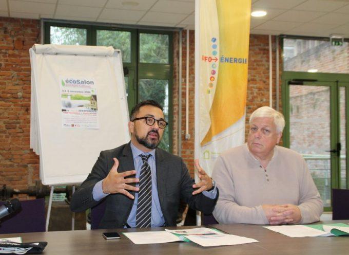 L'Eco-Salon Energie Habitat revient