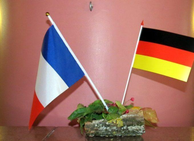 Korchenbroich-Carbonne : Quatre journées d'amitié