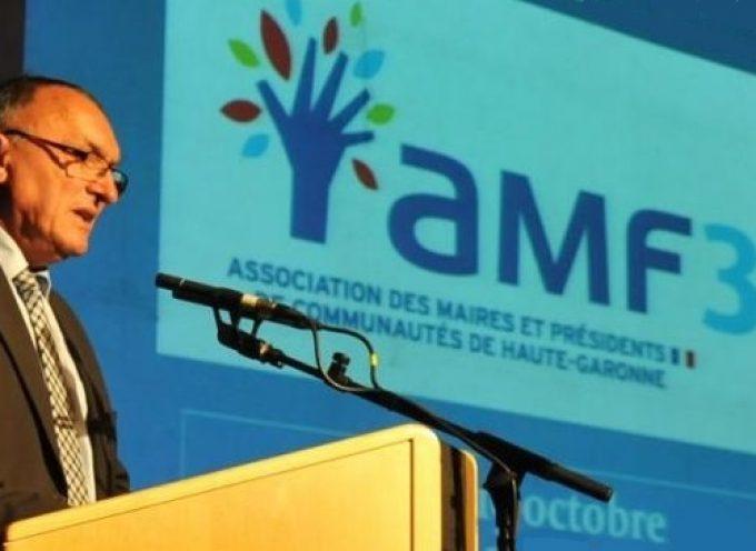 Association des Maires de Haute-Garonne