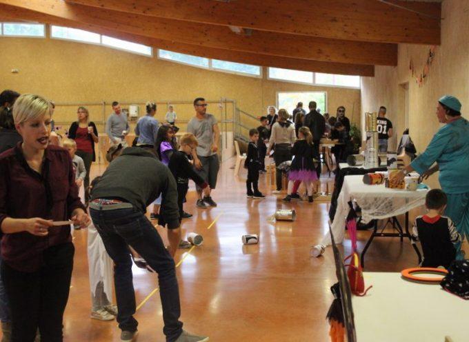 Landorthe : Une kermesse avant les vacances scolaires !