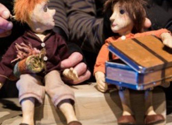 Spectacle pour enfants au théâtre Jean Marmignon à Saint-Gaudens
