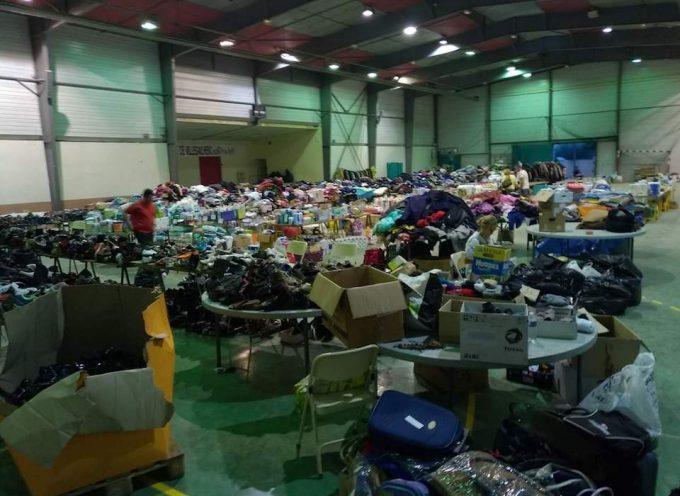 Saint-Gaudens : Une générosité massive pour les sinistrés audois