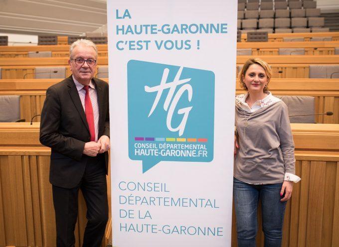 Canton de Cazères : Permanences du mois de février des conseillers départementaux
