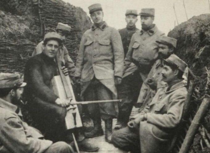 Deux bals pour le centenaire de l'armistice