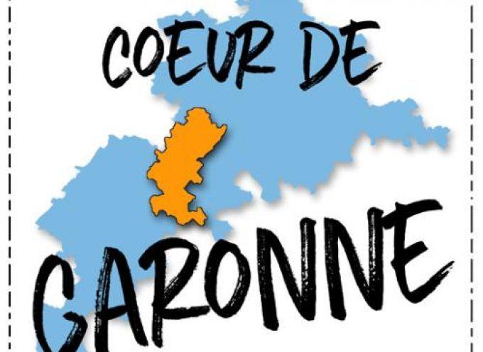 Réunion du Conseil Communautaire Cœur de Garonne