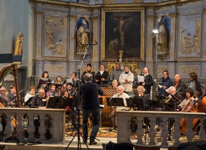 "L'Isle en Dodon : Concert  "" Noël dans l'Europe baroque """