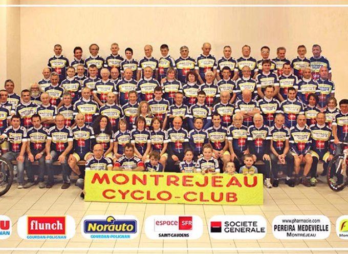 AG du Cyclo-Club de Montréjeau
