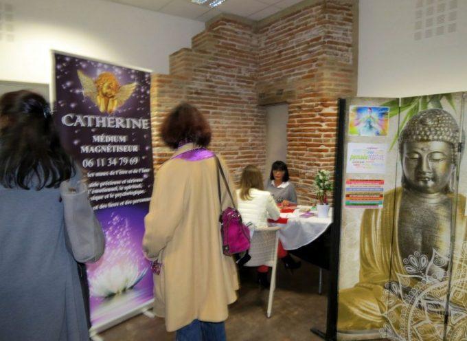 5ème édition pour le Salon du Bien-être et de la Voyance à Carbonne