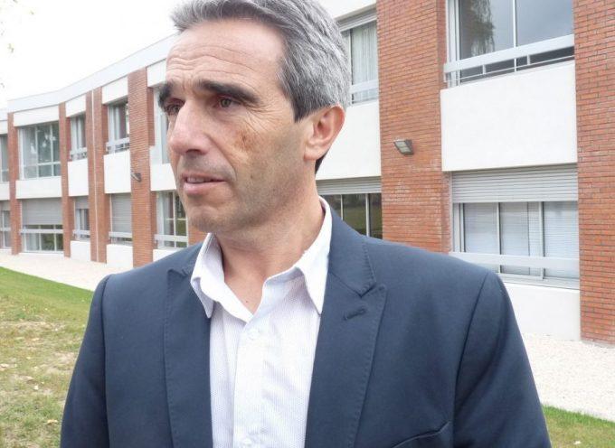 Saint Gaudens : Jean Yves Duclos, face à la gestion du Covid-19