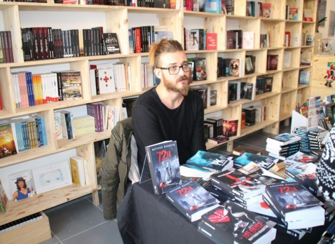 Muret : La librairie « L'attrape rêves » a tout changé