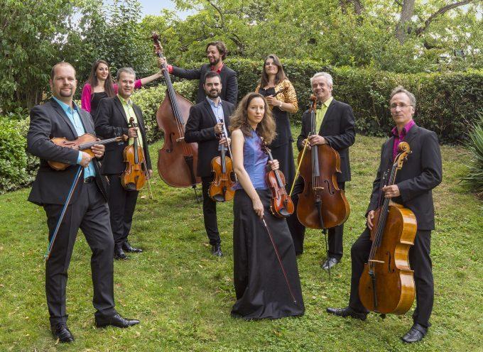 L'Orchestre de Chambre de Toulouse dans votre commune