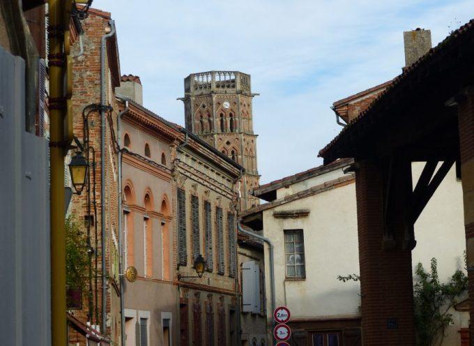 Cet été, l'Office de Tourisme Intercommunal du Volvestre a concocté un beau programme