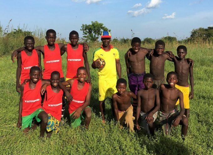 Saint-Gaudens : Une mission humanitaire au Togo