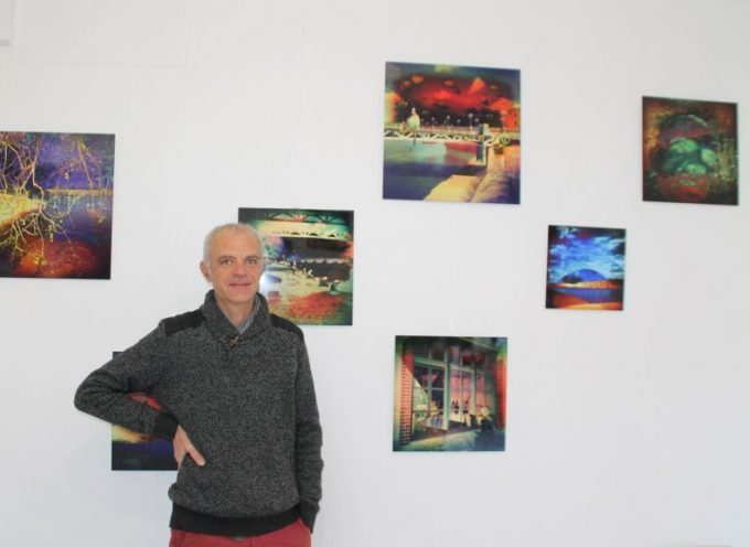 La Ruée vers l'art à Muret : Mais où va-t-elle chercher tous ces artistes ?