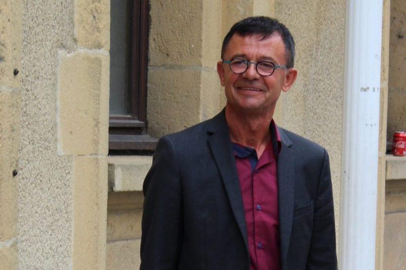 Joël Aviragnet, député du Comminges-Savès