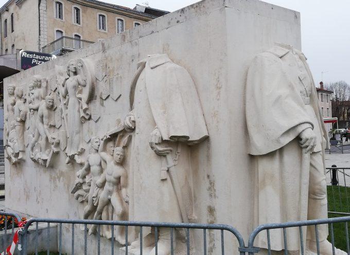 SCANDALE à Saint-Gaudens! Les trois Maréchaux décapités….